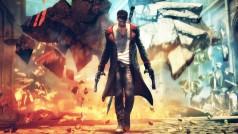 Pista inesperada: ¿saldrá un nuevo Devil May Cry antes que Resident Evil 7?
