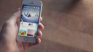 Facebook Paper: cómo descargarlo y probarlo en España
