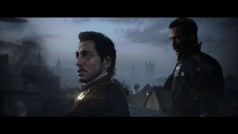 Primer vídeo-gameplay de The Order: 1886: es el Gears of War de PS4