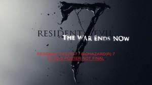 Rumor: Resident Evil 7 saldrá solo en Xbox One y no en PS4, ¿fiable o no?