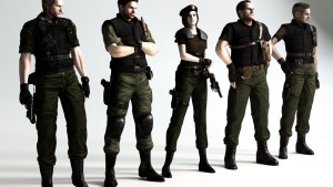 Especulación: Resident Evil 7 saldrá en 2016, después de Dino Crisis 3