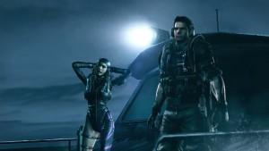 ¿Esperando a Resident Evil 7? Celebra San Valentín con Resident Evil