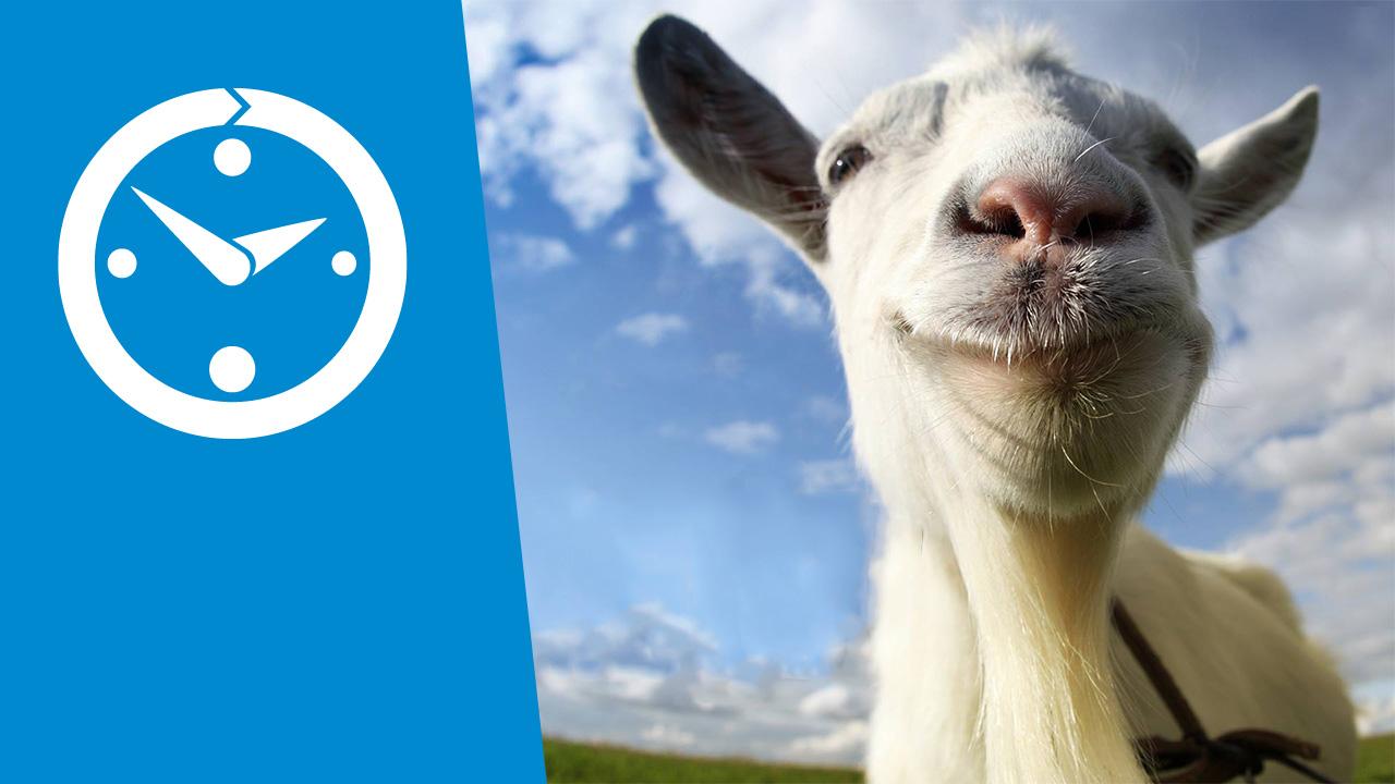 Windows con Android, rediseño en Twitter, Chrome 33 y el loco Goat Simulator en El Minuto Softonic