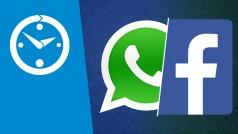 Google Maps, Microsoft, SkyDrive ya es OneDrive y Facebook compra WhatsApp en El Minuto Softonic
