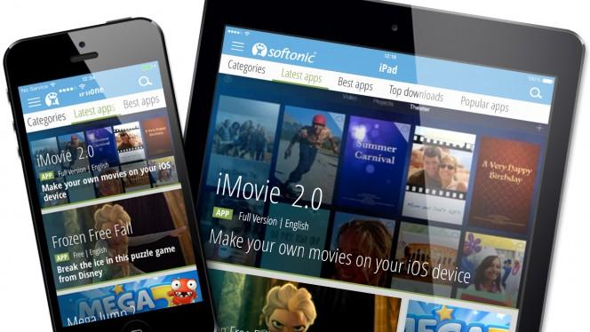 ¡La app de Softonic ya está aquí! Te explicamos cómo usar tu guía de software