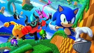 SEGA desmiente la filtración del nuevo Sonic para PS4, Wii U y Xbox One