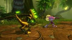 Sonic Boom de Wii U podría haber tenido a un Sonic mucho más diferente