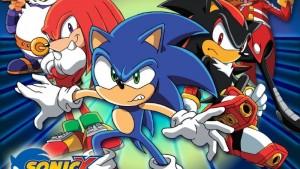 Se filtra imagen del rumoreado nuevo Sonic para Wii U, PS4 y Xbox One