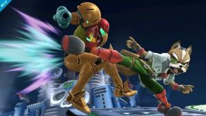 Imagen de Super Smash Bros. Wii U muestra un nuevo tipo de ataque