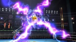 El Pokémon eléctrico Dedenne estará en Super Smash Bros. de Wii U