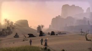 ¿Cómo fue la beta de The Elder Scrolls Online? Los fans dan su veredicto