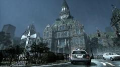 The Evil Within, rival de Resident Evil 7, saldrá en agosto de 2014