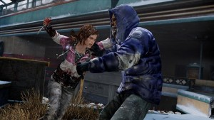 Imágenes y tráiler de lanzamiento de The Last of Us: Left Behind