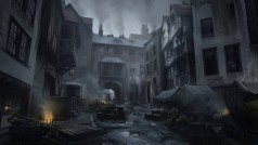 The Order 1886, el Uncharted + Gears of War de PS4, revela tráiler mañana