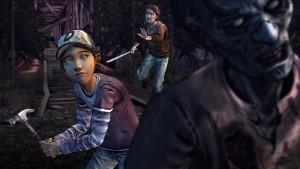 Nuevo tráiler del 2º episodio del juego The Walking Dead: 2ª Temporada