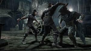 La campaña de Thief dura entre 8-9 horas según analista