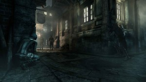 La primera misión de Thief: vídeo de 17 minutos de puro gameplay