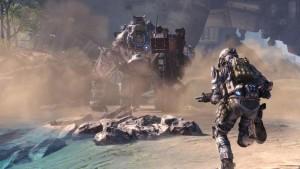 Titanfall tiene un arma que mata enemigos de un tiro automáticamente