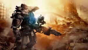 Los titanes Ogre y Stryder de Titanfall se pueden desbloquear para siempre