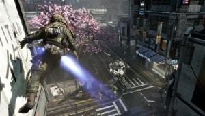 Rumor: la resolución final de Titanfall en Xbox One baja de 792p a 720p