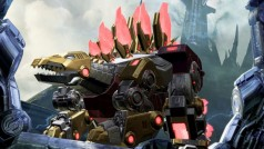 Rumor: Tranformers Rise of the Dark Spark llega a PS4, Xbox One, Wii U…