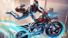 Trials Fusion llega a PC, PS3, Xbox One, 360 y PS4 en abril de 2014