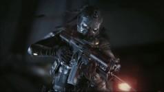 Vídeo de Unreal Engine 4: explosiones next-gen en PS4 y Xbox One