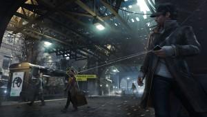 Ubisoft eliminó una función aburrida de Watch Dogs