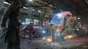 Ubisoft rechaza desmentir la presunta cancelación de Watch Dogs de Wii U
