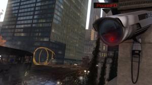 Fans descubren nueva información de Watch Dogs: mapas, secretos…