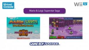 Nintendo Direct: Wii U tendrá juegos de GBA a partir de abril