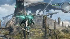 Nintendo Direct: así es un combate en X, el juego de rol solo para Wii U