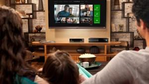 Xbox One tendrá modo 50hz para ver mejor la televisión europea y PAL