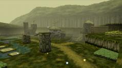 Una curiosidad mientras esperas Zelda Wii U: Ocarina of Time 100% en 3D