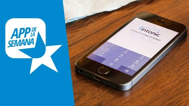 App de la semana en Softonic: Fintonic