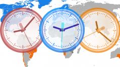 Apps para sobrevivir al cambio de hora de verano (o invierno)