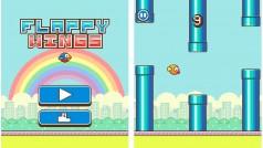 Flappy Wings es el clon de Flappy Bird de más éxito en iPhone y iPad