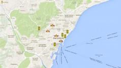 Google Naps: el Google Maps que te indica dónde echar una siesta