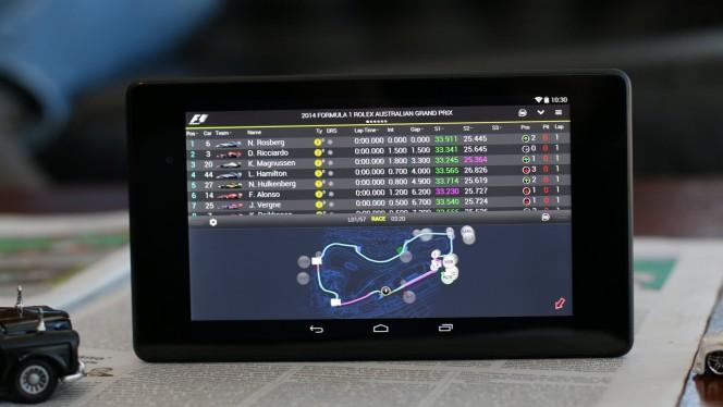 ¿Merece la pena la versión Premium de la Official F1® App?