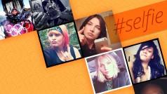 Selfies: La locura por la autofoto de toda la vida