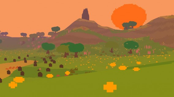 Proteus' motivations aren't exactly clear