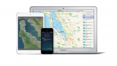 Apple prepara una gran actualización de sus Mapas para iOS 8