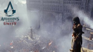 Assassin's Creed Unity: Lo que se deduce del primer tráiler