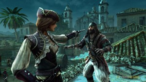 Reto multijugador de Assassin's Creed 4: conviértete en el Inmortal