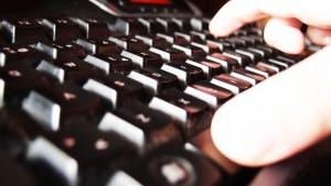 Cómo cambiar los atajos teclado de Word