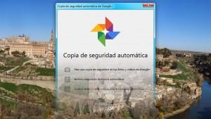 Cómo hacer una copia de seguridad de todas tus fotos con Google+
