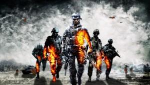"""Rumor: """"Battlefield 5"""" aterrizará en PS4, PC y Xbox One en Navidades"""
