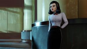 BioShock Infinite: Panteón Marino Episodio 2 ya se puede descargar