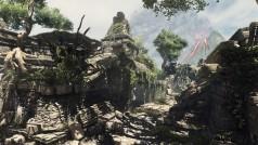 Call of Duty: Ghosts Devastation ya disponible: controla al Depredador