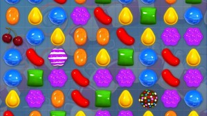 Candy Crush Saga te invita a animar a una jirafa en su nuevo episodio